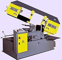 Ленточнопильный станок - BMS320 GL