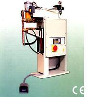 Машина для контактной сварки - TECNA 8002/380
