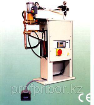 Машина для контактной сварки - TECNA 8003/380