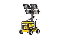 Мачта осветительная передвижная WACKER NEUSON ML 440, фото 1