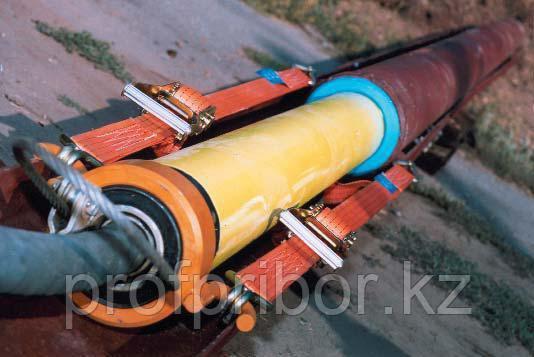 Машина для проходки скважин и забивания труб - СО-134А