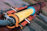 Машина для проходки скважин и забивания труб - СО-134А, фото 1