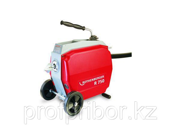 Механическая прочистная машина - R750