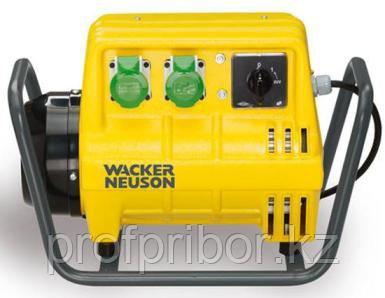 Механический преобразователь частоты WACKER Neuson FU 1.5/200