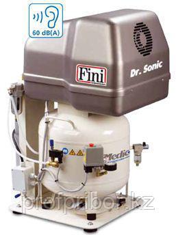 Компрессор медицинский безмасляный FINI DR.SONIC 320-50V-3M