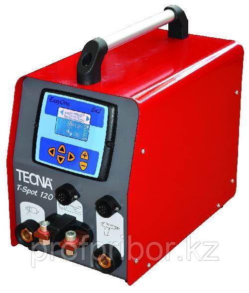 Многофункциональный споттер с цифровым блоком управления - TECNA T-Spot 120