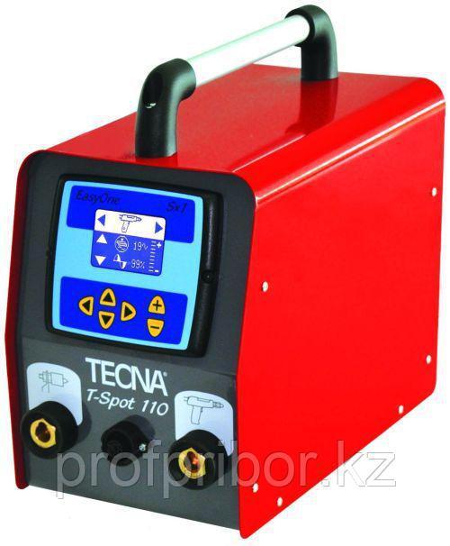 Многофункциональный споттер с цифровым блоком управления - TECNA T-Spot 110