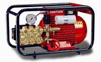 Моечный аппарат высокого давления с электрическим двигателем OERTZEN 314 PROFI