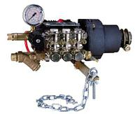 Моечный аппарат высокого давления с приводом Р.Т.О. Drive OERTZEN 240Z