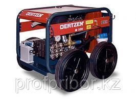 Моечный аппарат высокого давления с бензиновым двигателем OERTZEN M320