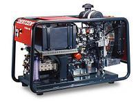 Моечный аппарат высокого давления с дизельным двигателем - OERTZEN 500-30D