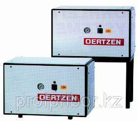 Стационарный моечный аппарат высокого давления с электрическим двигателем - OERTZEN S 314 VA rack