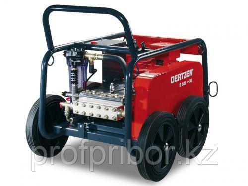 Моечный аппарат высокого давления с электрическим двигателем - OERTZEN 500-30E