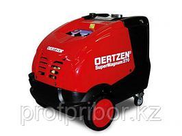Моечный аппарат высокого давления с нагревом воды - SuperMagnum 270 ELC