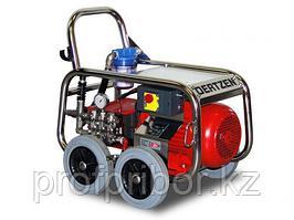 Моечный аппарат высокого давления с электрическим двигателем - OERTZEN 240E SS нерж