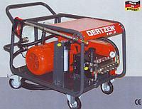 Моечный аппарат высокого давления с электрическим двигателем - OERTZEN 500E-Ex
