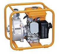 Бензиновая мотопомпа для загрязненных вод SUBARU PTG208 (PTG209, PTG210), фото 1