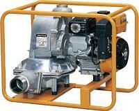 Бензиновая диафрагменная мотопомпа - PTG307D
