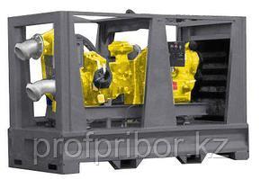 Дизельная мотопомпа для сильно загрязненных вод - ET MN150-350/28 DZ