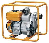 Бензиновая мотопомпа для сильно-загрязненных вод SUBARU PTX301T o/s (с датчиком масла)- аналог PTG305T, фото 1