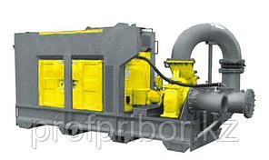 Дизельная мотопомпа для сильно загрязненных вод - ET DS300-2000/40 JD ML