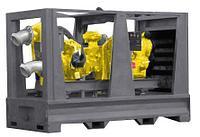 Дизельная мотопомпа для сильно загрязненных вод - ET MN100-250/26 DZ