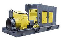 Дизельная мотопомпа для сильно загрязненных вод - ET DS600-6500/20 JD ML, фото 1