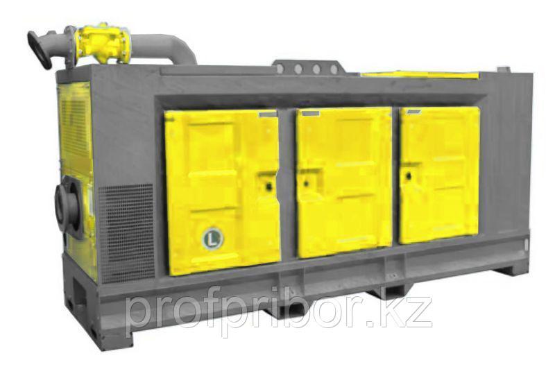 Дизельная высоконапорная мотопомпа ET DSH150-700/85 PK ML