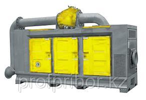 Дизельная мотопомпа для сильно загрязненных вод - ET MN300-1400/20 DZ ML