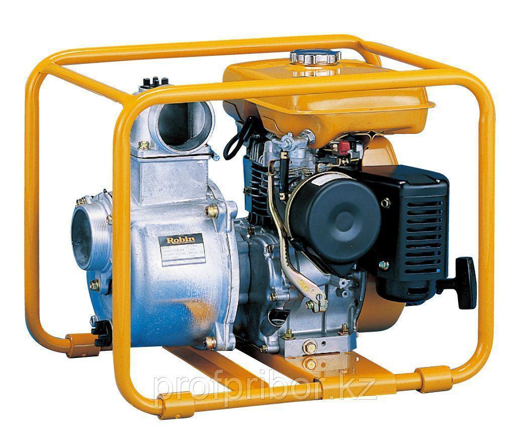 Бензиновая мотопомпа для средне-загрязненных вод SUBARU PTG307ST o/s (с датчиком масла) - аналог PTG310ST