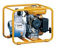 Бензиновая мотопомпа для средне-загрязненных вод SUBARU PTG307ST o/s (с датчиком масла) - аналог PTG310ST, фото 1