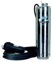 Погружной насос для колодцев Calpeda MXSM-210 с поплавком