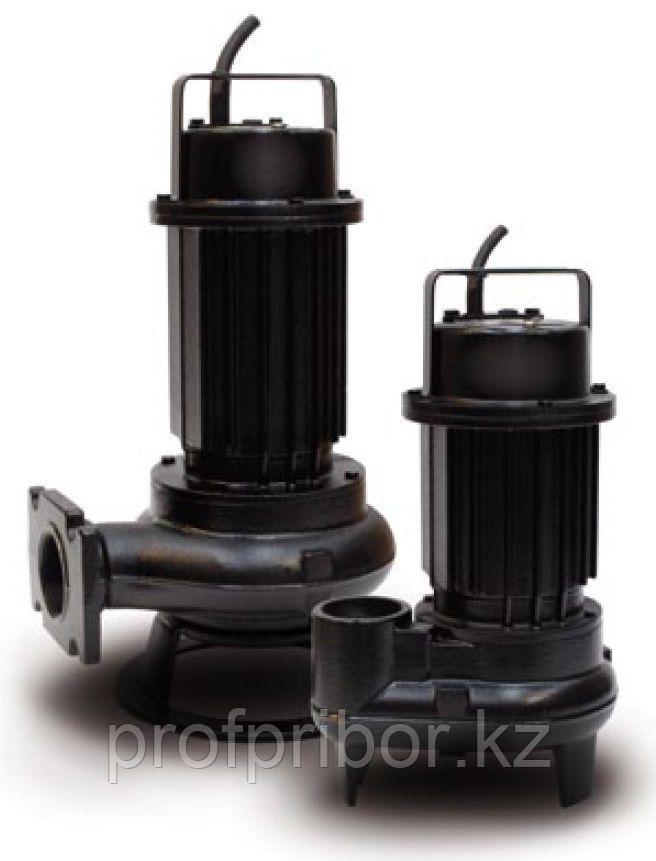 Погружной фекальный насос Zenit DGO 75/2/G50V AOCM-E