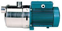 Горизонтальный многоступенчатый насос из нержавеющей стали Calpeda MXH 805