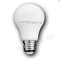 DLL-G45-7 Светодиодная лампа  Е27-7Вт 4000K.ОПТОМ