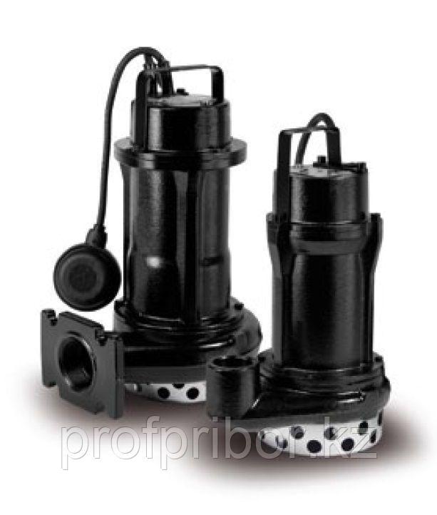 Погружной дренажный насос Zenit DRE 100/2/G50V AOCM-E