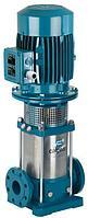 Вертикальный многоступенчатый насос Calpeda MXV4 65-3210, фото 1