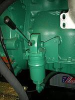 Насос для откачки масла из двигателя - OP