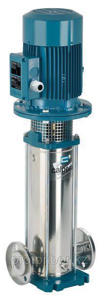 Вертикальный многоступенчатый насос Calpeda MXV4 40-817