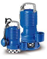 Погружной дренажный насос Zenit DR BLUE P 200/2/G50V A1СM/50
