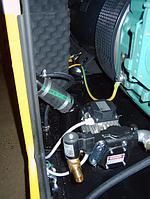 Насос для перекачивания топлива из внешнего резервуара - FTS
