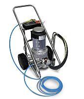 Окрасочный аппарат безвоздушного распыления TAIVER - GOLD 11000