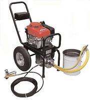 Окрасочный аппарат безвоздушного распыления TAIVER -GOLD 11000 GE