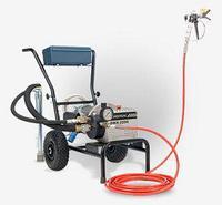 Окрасочный аппарат безвоздушного распыления CONTRACOR DMX-2200, фото 1