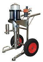 Окрасочный агрегат безвоздушного распыления с пневмоприводом TAIVER ARGON 18000P