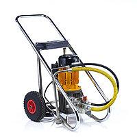 Окрасочный аппарат безвоздушного распыления TAIVER GOLD 6500, фото 1