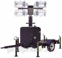 Осветительная мачта 9,0 м - Осветительная мачта ET TGP-P-90A