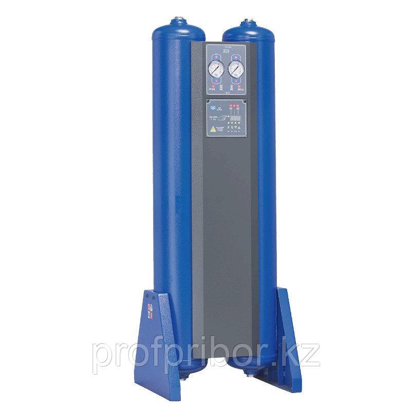 Осушитель сжатого воздуха адсорбционного типа OMI HU 0900