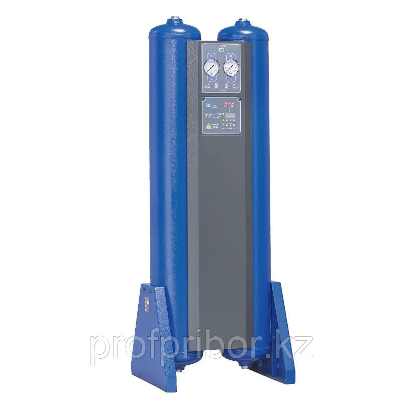 Осушитель сжатого воздуха адсорбционного типа OMI HU 1500