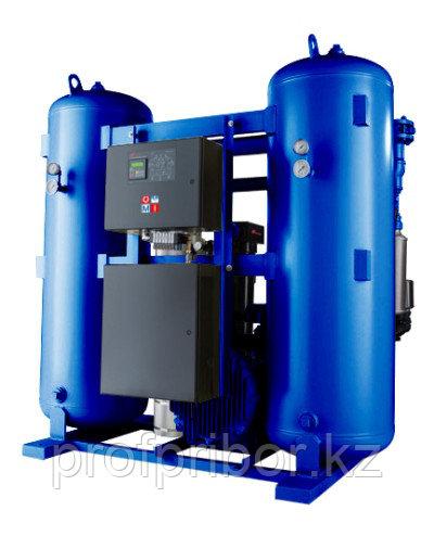 Осушитель сжатого воздуха адсорбционного типа OMI HB 7000